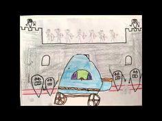 la voce della conchiglia - YouTube