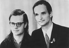 Kraftwerk founder Florian Schneider dies at 73 - BBC News Del Shannon Runaway, Florian Schneider, Rock Hall Of Fame, Gary Kemp, Bbc, Synthesizer Music, Pose, Best Dance, Music Like