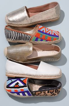 I am in espadrille heaven! Check them out: http://rstyle.me/n/w6wawq5te