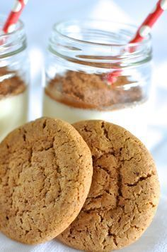 Milo biscuits - cookies made using classic Australian Milo Aussie Food, Australian Food, Australian Recipes, Biscuit Cake, Biscuit Cookies, Cake Cookies, Sugar Cookies, Baking Recipes, Cookie Recipes