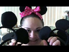 I got the template and general idea here:  http://family.go.com/images/cms/entertainment/content/Mouse%20Ears.pdf    http://family.go.com/crafts/craft-766435-mickey-and-minnie-ears-t/    (Family Fun is the boss when it comes to kid cooking and crafting, btw! just so you know!)     but got some better instructions with the foam in the ears (more sturdy)...