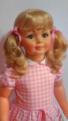 Antiga Boneca Amiguinha Da Estrela - R$ 700,00 no MercadoLivre