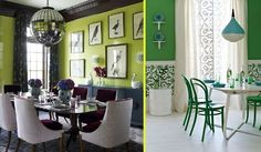 Green Party. Oneof the season's biggest trends is green interiors. @GloMSN http://glo.msn.com/beauty/glo-grab-bag-8.mix?assetId=530