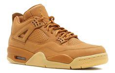 The Air Jordan 4 Premium Ginger Drops Right Before Halloween Cheap Authentic Jordans, Cheap Jordans For Sale, Jordan Shoes For Sale, Baskets, Jordan Iv, Michael Jordan, Play Shoes, Basket Ball, Newest Jordans