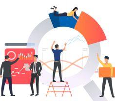 Marketing Approach, Marketing Goals, Seo Marketing, Social Media Marketing, Companies In Usa, Online Digital Marketing, Business Management, Lead Management, Seo Services