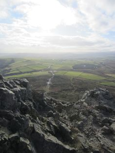 Great View, Dublin, Walks, Climbing, Grand Canyon, Ireland, Hiking, Sugar, River