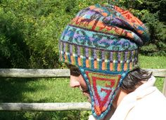Ravelry: P Chullo free pattern by Susette Newberry