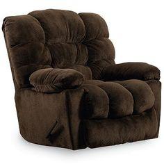 Lane Furniture Andrew Rocker Recliner