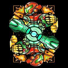 #Metroid #nintendo #prime