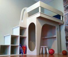 Kids Furniture - Custom Wood Funiture Portland - Custom Woodworking | Design Fab LLC