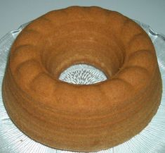 Baked Donuts, Doughnuts, Fruit Bread, Sweet Bakery, Little Cakes, Mortar And Pestle, Trifle, Coffee Cake, Cake Recipes