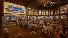 Pinocchio Village Haus | Walt Disney World Resort