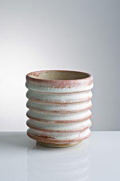 Ceramics by Gary Wood at Studiopottery.co.uk - Tea bowl, 2008.