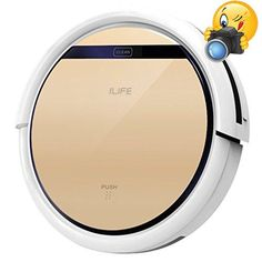 #manythings Experience an entire level cleaning of your home with #ILIFE V5s. One robot. Two cleaning choice Dry vacuuming by dust bin/wet mopping by water tank,...