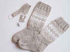 Life with Mari Socks, Mittens, Knit Crochet, Gloves, Knitting, Winter, Crocheting, Kids, Fashion