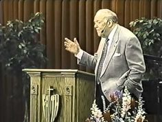 and my Words abide in you-Kenneth E Hagin 2001 0305 AM Augusta, GA belie...