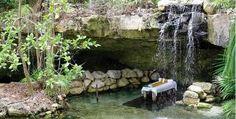 Getting Spa treatments in a Mayan Cave Mistikterra Luxury Travel#Luxury Spa www.mistikterra.com