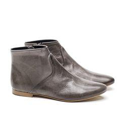 Resaca Womens Gray by Shoe the Bear