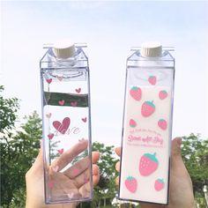 Cute Plastic Drink Bottle SE11274