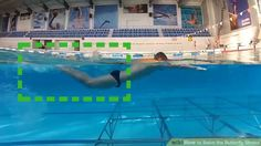 Image titled Swim the Butterfly Stroke Step 2