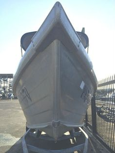 Saving up for this  | Custom Aluminium Boat Centre Console 2003 |  #AluminiumBoats #Boating #Boats #BoatsforSale #CustomBoats #CustomBoatsforSale #Fishing #FishingBoatsforSale #PowerBoats #PowerBoatsforSaleQLD #PowerBoatsforSaleRunawayBay #UsedBoatsforSale