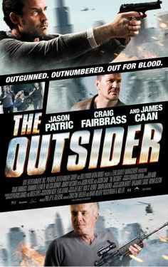 The Outsider (2014) - MovieMeter.nl