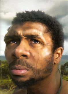 """""""Neanderthal man"""" no such thing as a black neanderthal! the lengths these people go to.proof they are not https://www.youtube.com/watch?v=G5HZhB4ecS8"""