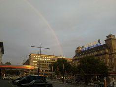 Essen, central station,5.30 am.