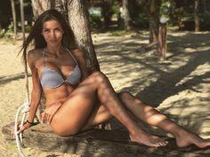 Katerina Sozinova Beautiful Models, Bikinis, Swimwear, Swimming, News, Fashion, Bathing Suits, Swim, Moda