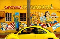 Little Havana, Calle Ocho, Miami