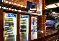 La Barra Cervecería Instalaciones  
