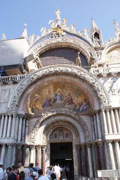St Marco Venezia Italy