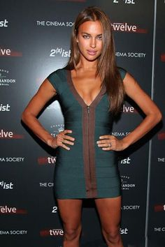 Herve Leger Dress this is hot