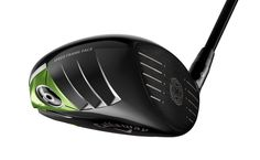 The all new RAZR Fit Xtreme driver from Callaway. Available in stores 1/18. #Golf #Callaway