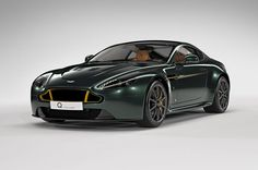 Aston Martin V12 Vantage S Spitfire 80 special edition launched | Autocar