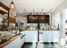 #bakery #shop #interior #design www.mocoloco.com/vote/przystanek-piekarnia-bakery-by-maciej-kurkowski/ #47parkavenue