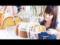 BOLO DE LARANJA MAIS FOFINHO DO MUNDO | 113 #ICKFD Dani Noce - YouTube