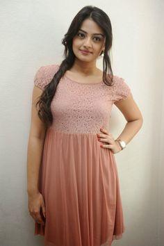 Nikitha Narayan Latest Photoshoot - Bollybreak Cute Actress of the Day - 12 Pics Amazing Photography, Short Sleeve Dresses, Photoshoot, Actresses, Poses, Day, Creative, Skirts, Cute