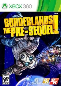 nice Borderlands: The Pre-Sequel - Xbox 360 - For Sale Check more at http://shipperscentral.com/wp/product/borderlands-the-pre-sequel-xbox-360-for-sale/