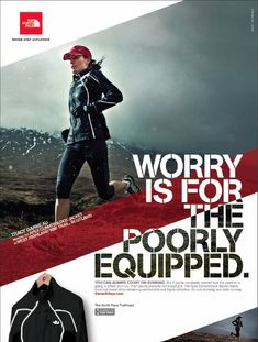 the north face brand advertising - Google Search
