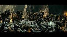 Afbeeldingsresultaat voor hobbit battle