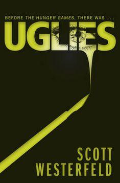Uglies (Paperback) book 1 of series £5.99