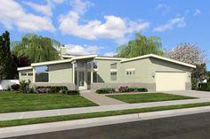 House Plan 48-460