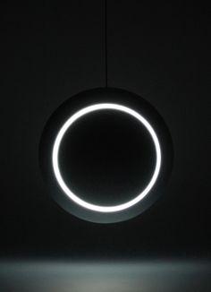 Nissyoku Lamp Design by Peter Toronyi