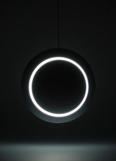 Nissyoku Lamp---By Peter Toronyi.