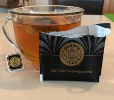 Ten Types of Teas That Are Good For Your Mental Health Peppermint Leaves, Peppermint Tea, Saffron Tea, Basil Tea, Good Food Image, Lemon Balm Tea, Lavender Tea, Types Of Tea