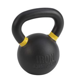 Cast Iron Powder Coated Kettlebells with Color Banded Handle and machined base for CrossFit and Garage Gym workouts Crossfit Equipment, No Equipment Workout, Military Workout, Kettlebells, Garage Gym, Powder Coating, Gym Workouts, Cast Iron, Kettlebell