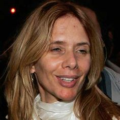 Celebrities without Makeup: Rosanna Arquette Celebrity Makeup, Celebrity Look, Celebrity Gallery, Celebrity Pictures, Cellulite, Celebs Without Makeup, Celebrities Before And After, Girl Celebrities, No Photoshop