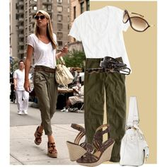 street syle, created by ms-arcadia on Polyvore
