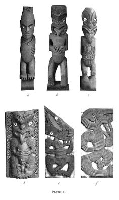 Journal of the Polynesian Society: Evolution Of Certain Maori Carving Patterns, By Gilbert Archey, P Celtic Tattoo Symbols, Celtic Tattoos, Maori Tattoos, Samoan Tattoo, Buddha Tattoos, Japanese Sleeve Tattoos, Full Sleeve Tattoos, Maori Patterns, Pocket Watch Tattoos